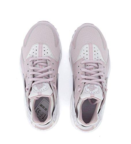 11fdd5d365fb2 Nike Damen Air Huarache Run Laufschuhe Rosa (B07K52GWDM)