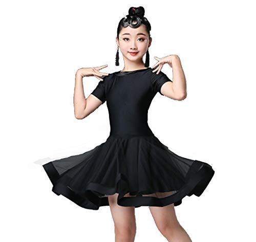 Tanz Tragen Für Kinder - SMACO Kind Latin Dancewear Kids Modern