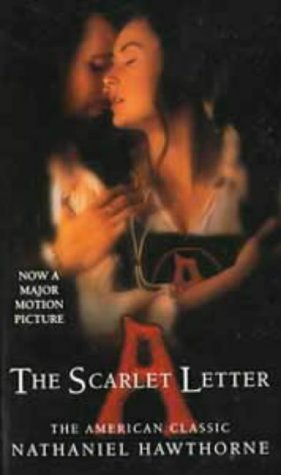 The Scarlet Letter by Nathaniel Hawthorne (1995-11-30)