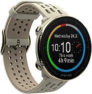 Polar Vantage M2 - Smartwatch Multisport avanzado - GPS Integrado, Registro de FC en la muñeca - Entrenamiento