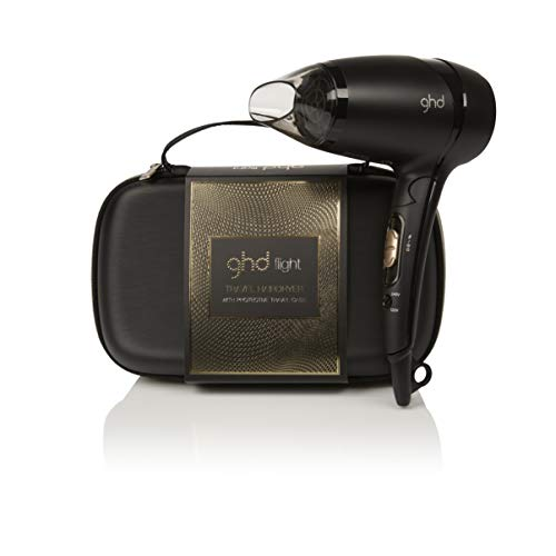GHD Flight Secador de viaje Set de regalo
