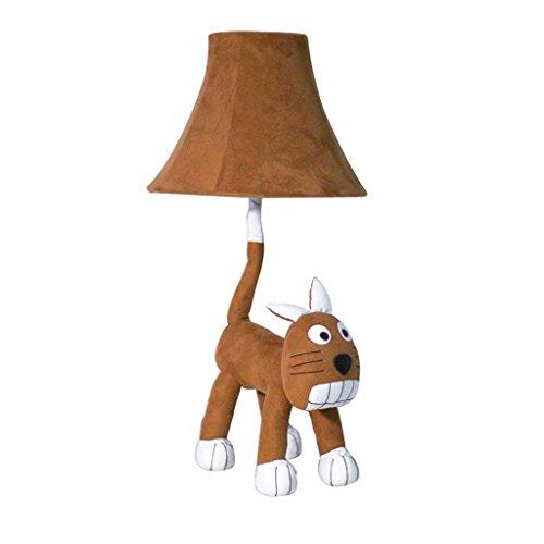 LEFA Creative Lampe de Table Chat de Bande Dessinée Pour Enfants Lampe de Chevet Lampe Pour Chambre Dimming Mince Cadeau De Mode Mignon