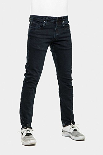 REELL Men Jeans Spider Artikel-Nr.1102-001 - 01-001 Blue Black