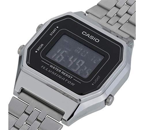 Casio LA680WEA-1BEF
