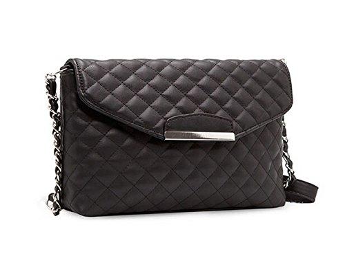 Umhängetaschen für Frauen DAY.LIN Damen Schultertasche Ledertasche Clutch Handtasche Tote Handtasche Hobo Messenger (9.36