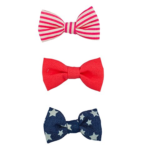 lux-accessories-canvas-stars-stripes-americana-4th-of-july-flag-hair-clip-set