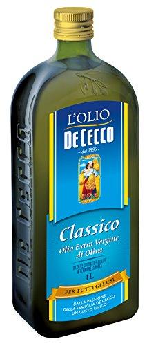 De Cecco Huile d'olive vierge extra Il Classico 1lt