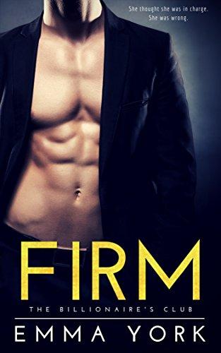 Firm (The Billionaire's Club Book 3)