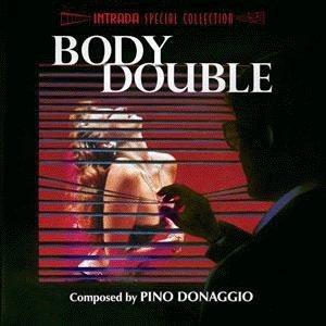 Pino Donaggio -  Body Double - Bootleg