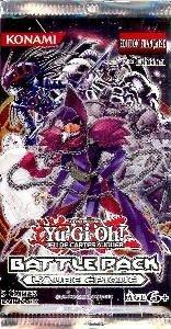 Konami - Yu Gi Oh Battle Pack : Aube