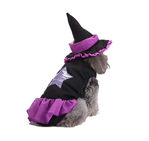 ween-Kostüm für Katzen, Hunde, Kostüm, für Katzen und Hunde ()