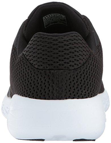 Fitness Nere Vanno Bianco Skechers 600 Scarpe raffina nero Femminili Eseguiti ZnA0Bxa