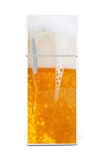 Réfrigérateur Autocollants bière 125 x 57 cm