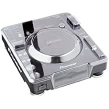 Deck Saver CDJ1000 Transparent