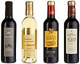 Mischpaket Südfrankreich Vins du Sud Halbtrocken (4 x 0.375 l)