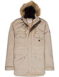 BILLABONG Olca 10k Jacket Gravel XL