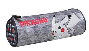 Pokemon PT-245-PK Portatodo Cilíndrico