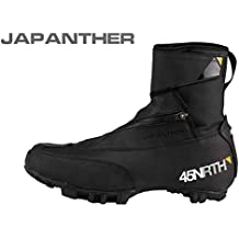 45 NRTH Japanther Schuh SPD black Gr. 36