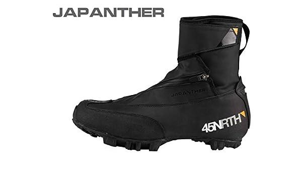 45NRTH Japanther Schuh SPD black Gr.36