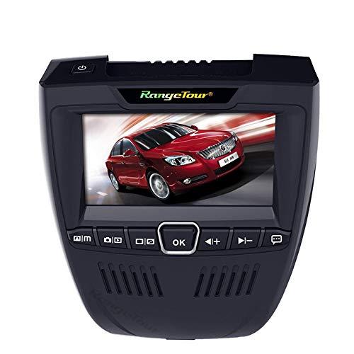 GPS Logger Mini cámara Oculta Auto del Coche DVR Q70 Full HD...