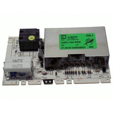 Modulo electronico lavadora New pol STATUS SL350 546038001