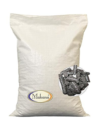 Makana Schwarzkümmel Pellets / Granulat, 10 kg Sack