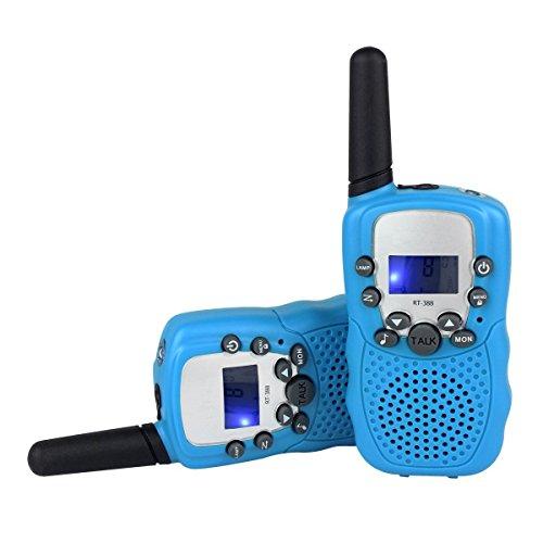 uping-walkie-talkie-bambini-ricatrasmettitore-8-canali-vox-ctcss-ricetrasmittente-azzurro