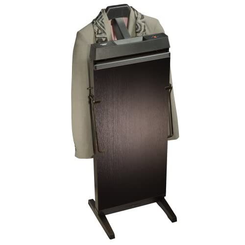 41OEEdAO0OL. SS500  - Corby of Windsor 3498-22 Trouser Press, Black Ash Wood Effect Finish