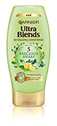 Garnier Ultra Blends 5 Precious Herbs Conditioner, 175ml