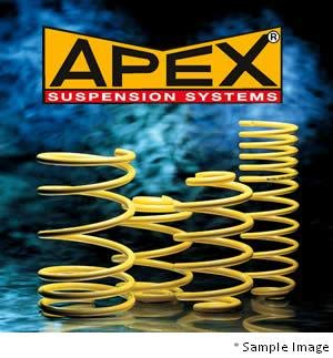APEX 118000 Tieferlegungsset