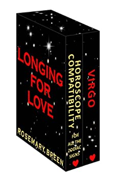 Box Bundle Horoscope books: Horoscope Compatibility For All The Zodiac Signs AND Looking for Love: Virgo (Astrological Insights into Personality Compatibility) (English Edition) von [Breen, Rosemary]