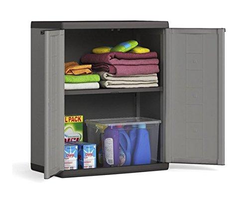 Kis Klein Kunststoffschrank – Plastikschrank Jolly Cabinet - 3