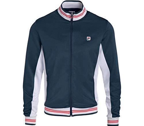 Fila Herren Jacket Ole Men Trainingsanzüge dunkelblau, L