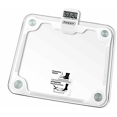 BEPER 40.809/ BILANCIA PESAPERSONE WIRELESS 150Kg/100gr.