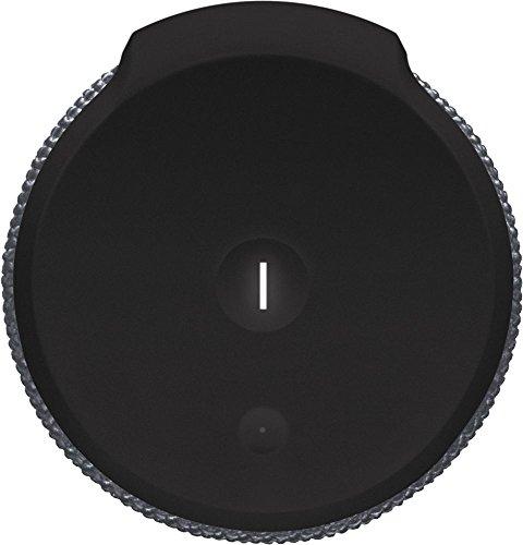 Ultimate Ears Boom 2 - Altavoz Portátil Individual (Bluetooth, 360 Grados, Resistente al Agua, 15 Horas de Batería, Resistente a Golpes), Color Panther