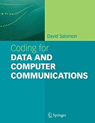 Coding for Data and Computer Communications by David Salomon (2010-01-14)