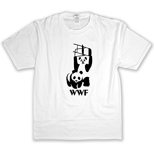 lonelyredplanet-t-shirt-uomo-white-x-large