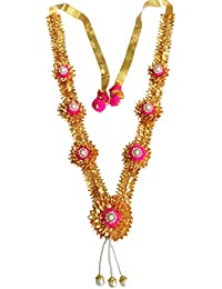 01a639f73fbb3 Amazon.in: Chains & Necklaces: Jewellery