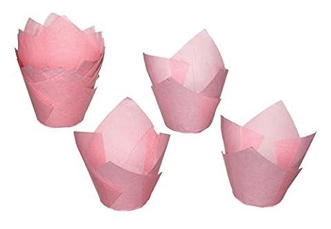 Kitchen Craft Sweetly Does It Muffinförmchen aus Papier, 6 cm, 100 Stück