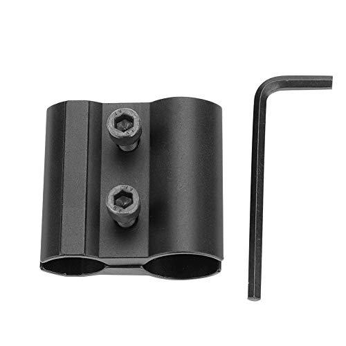 Ring Zielfernrohrmontage Taktische Ring Taschenlampe Jagd Scope Adapter für Gun Flashlight Torch Sight -