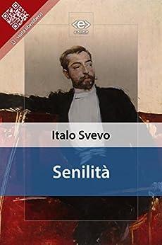 Senilità di [Svevo, Italo]