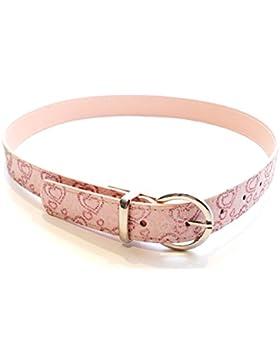 Cintura per bambini rosa per ragazze