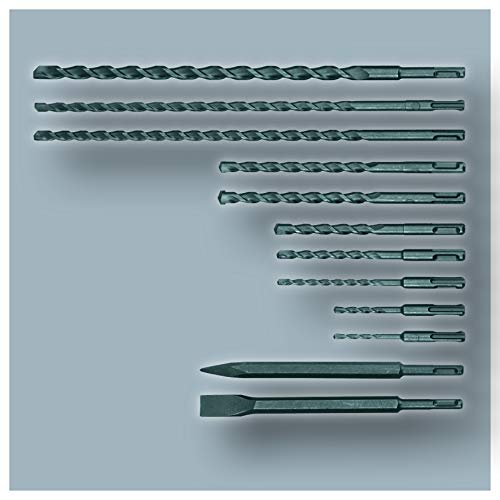 Einhell Bohrhammer TC-RH 900 Kit im Test: Leistungen und Erfahrungen - 8