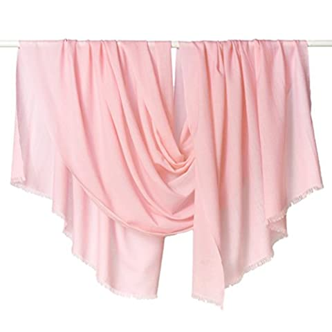 Zorjar - Châle - Femme - rose - Taille