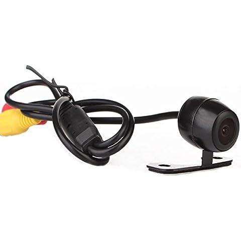 Universal Car Auto Vista frontal estacionamiento cámara HD color noche versión resistente al agua