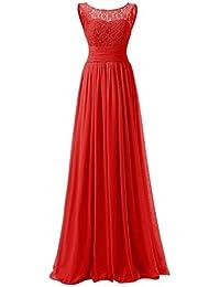 Straßenpreis Bestpreis Schönheit Suchergebnis auf Amazon.de für: Rotes Kleid - La_Marie Braut ...
