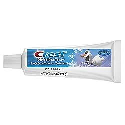 Crest Pro-Health For Me Fluoride Anticavity-Minty Breeze-4.2 oz