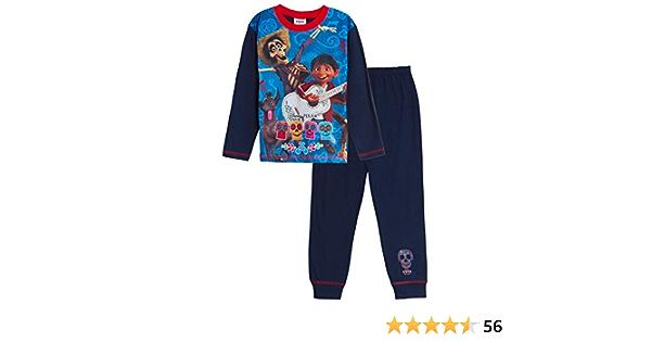 Disney Coco Ensemble De Pyjamas Gar/çon