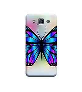 Ebby Premium Printed 3D Designer Back Case Cover For Samsung J7 (Premium Designer Cae)