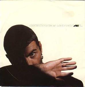 George Michael - TooFunky (CD Single)